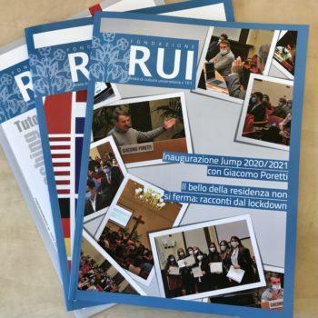 Rivista Fondazione Rui